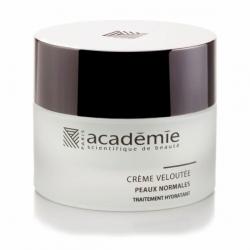 Academie Creme Veloutee - Мягкий увлажняющий крем-бархат, 100 мл