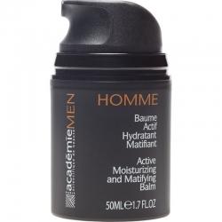 Academie Baume Actif Hydratant Matifiant - Активный увлажняющий матирующий бальзам, 50 мл