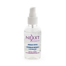 Nexxt Professional Aqua Vita - Актив-тоник для иммунитета волос Живая вода, 50 мл