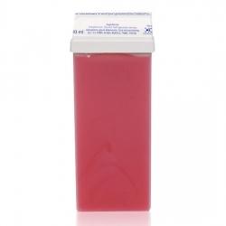 Beauty Image - Воск теплый Красный с геранью (в кассетах), 110 мл/145г