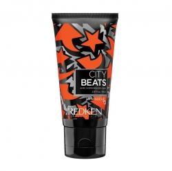 Redken City Beats - Крем для волос с тонирующим эффектом - оранжевый, 85 мл