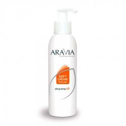 Aravia Professional - Сливки для восстановления рН кожи с маслом иланг-иланг, 150 мл