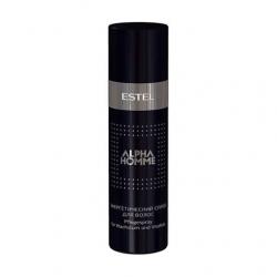 Estel Alpha Homme - Энергетический спрей для волос, 100 мл