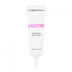 Christina MUREC Restoring Eye Cream - Восстанавливающий крем для кожи вокруг глаз, 30 мл