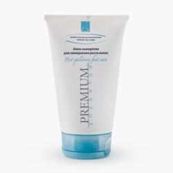 Premium Softtouch - Аква-Сыворотка для замедления роста волос, 150 мл