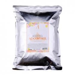 Anskin AC Control Modeling Mask - Маска альгинатная для проблемной кожи против акне, 1 кг