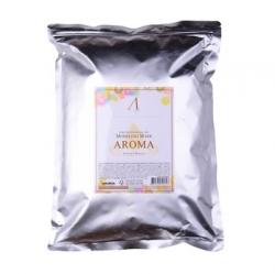 Anskin Aroma Modeling Mask - Альгинатная маска Антивозрастная, 1 кг