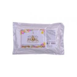 Anskin Pearl Modeling Mask - Маска альгинатная с экстрактом жемчуга (пакет), 240гр