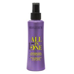 Selective Professional All In One - Маска-спрей 15 в 1 для всех типов волос 150 мл