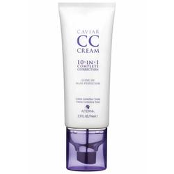 Alterna Caviar CC Cream - Комплексный уход-корректор для волос, 74 мл