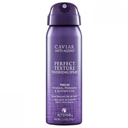 Alterna Caviar Anti-Aging Perfect Texture Finishing Spray - Спрей «Идеальная текстура волос», 50 мл