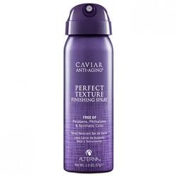 "Alterna Caviar Anti-Aging Perfect Texture Finishing Spray - Спрей ""Идеальная текстура волос"", 50 мл"