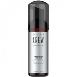 American Crew Beard Foam Cleanser - Очищающее средство для бороды 70мл
