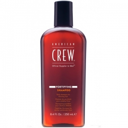 American Crew Fortifying Shampoo - Укрепляющий шампунь для тонких волос 250мл