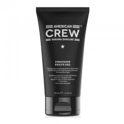American Crew Precision Shave Gel - Гель для бритья, 450 мл