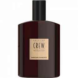 American Crew Americana Fragrance Ac - Туалетная вода для мужчин, 100 мл