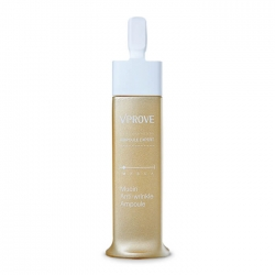 Vprove Ampoule Expert Mucin Anti-wrinkle Ampoule - Ампульная сыворотка Антивозрастная с муцином улитки, 30 мл