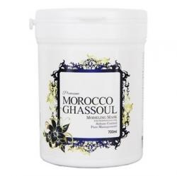 Anskin Morocco Ghassoul Modeling Mask - Альгинатная маска с марокканской вулканической глиной (банка) 700 мл/240гр