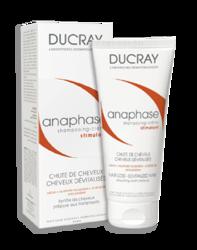 Ducray Anaphase -  Анафаз Стимулирующий шампунь для ослабленных, выпадающих волос, 200 мл