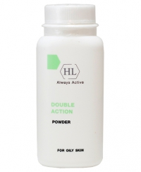 Holy Land Double Action Treatment Powder - Защитная пудра 50 мл