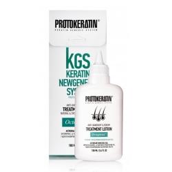 Protokeratin Anti-dandruff & sebum treatment lotion - Лосьон-тоник для ухода за проблемной кожей головы, 100 мл