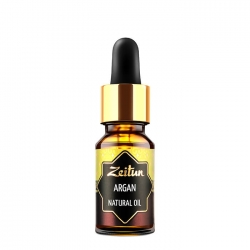 Zeitun Argan Natural Oil - Аргановое масло 10мл