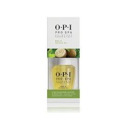 OPI ProSpa Nail & Cuticle Oil - Масло для ногтей и кутикулы 8,6 мл