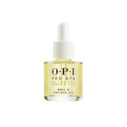 OPI ProSpa Nail & Cuticle Oil - Масло для ногтей и кутикулы 14,8 мл
