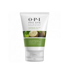 OPI ProSpa Advanced callus softening gel - Гель для смягчения огрубевшей кожи стоп 118 мл