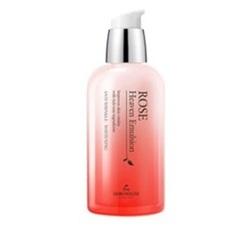 The Skin House Rose Heaven Emulsion - Эмульсия для лица с экстрактом розы, 130мл