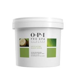 OPI ProSpa Sugar Scrub - Отшелушивающий скраб с сахарными кристаллами 136 гр
