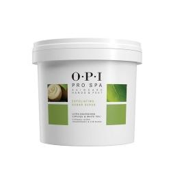 OPI ProSpa Sugar Scrub - Отшелушивающий скраб с сахарными кристаллами 249 гр