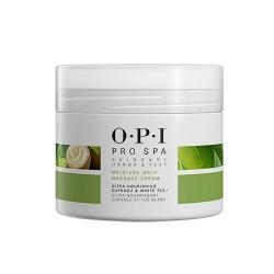 OPI ProSpa Moisture Whip Massage Hand Cream - Увлажняющие крем-сливки для массажа 236 мл