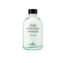 The Skin House Pore Control Powder Emulsion - Эмульсия «Пор контрол»,  130мл
