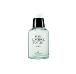 The Skin House Pore Control Powder Serum - Сыворотка «Пор контрол», 50 мл