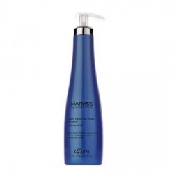 Kaaral Maraes Curl Revitalizing Shampoo - Восстанавливающий шампунь для кудрявых и вьющихся волос 300 мл