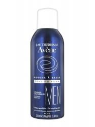 Avene - Пена для бритья 200 мл