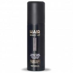 Brelil Colorianne Make Up - Спрей-макияж для волос темный каштан 75 мл