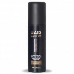 Brelil Colorianne Make Up - Спрей-макияж для волос темный блонд 75 мл