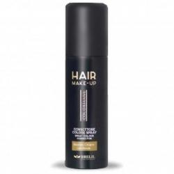 Brelil Colorianne Make Up - Спрей-макияж для волос светлый блонд 75 мл