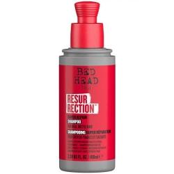TIGI Bed Head Resurrection - Шампунь для сильно поврежденных волос 100 мл