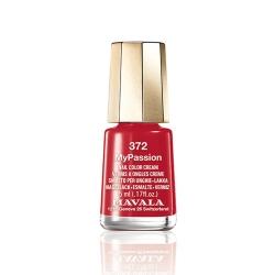 Mavala - Лак для ногтей тон 372 My Passion, 5 мл