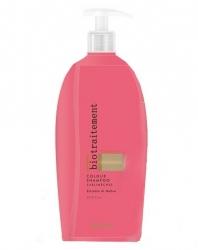 Brelil Colour Shampoo Sublimeches - Шампунь для нейтрализации желтизны волос, 1000 мл