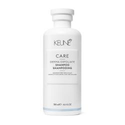 Keune Care Line Derma Exfoliate Shampoo - Шампунь отшелушивающий 300 мл