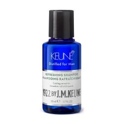 Keune 1922 Care Refreshing Shampoo -  Освежающий шампунь, 50 мл