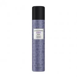 Alfaparf Milano Semi Di Lino Style Stories Extreme Hairspray - Лак для волос экстра сильной фиксации, 500 мл