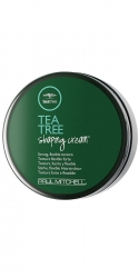 Paul Mitchell Tea Tree Shaping Cream - Текстурирующий крем средней фиксации 85 гр