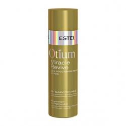 Estel Otium Miracle - Бальзам-питание для восстановления волос, 200 мл