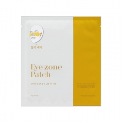 Holika Holika Spot Band Eye Zone Patch - Маска для лицадля глаз, 4 г