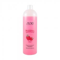Kapous professional aromatic symphony - Шампунь для всех типов волос малина 1000 мл